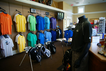 Chesterland Golf - Fowler's Mill Golf Course pro shop